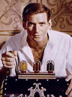 Rod Taylor in The Time Machine