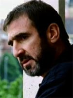 Eric Cantona in Looking For Eric