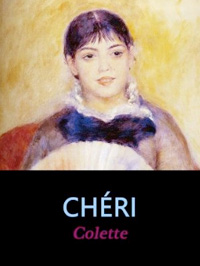 Cover of Cheri by Colette