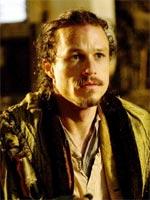 Heath Ledger in The Imaginarium of Doctor Parnassus