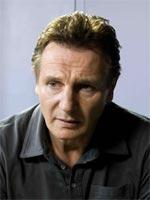 Liam Neeson in Five Minutes of Heaven