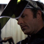 James Caan in Thief