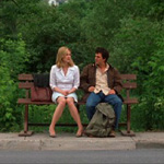 (from left) Laura Linney and Mark Ruffalo in You Can Count on Me