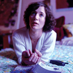 Miranda July in Me and You and Everyone We Know