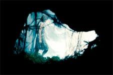 Charlotte Gainsbourg in Antichrist