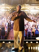Adam Sandler in Funny People