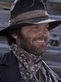 Jack Nicholson in The Missouri Breaks
