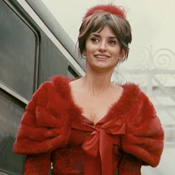 Penelope Cruz in Nine