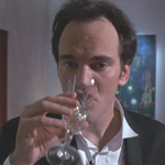 Quentin Tarantino in Four Rooms