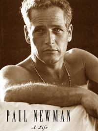 Cover of Paul Newman: A Life