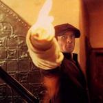Robert De Niro in The Godfater Part II