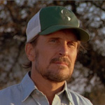 Robert Duvall in Tender Mercies