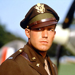 Ben Affleck in Pearl Harbor