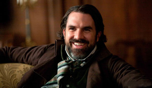 Paul Schneider in Bright Star