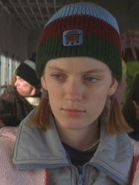 Sarah Polley in The Sweet Hereafter