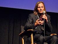 Viggo Mortensen at the 36th annual Telluride Film Festival