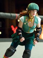 Drew Barrymore in Whip It