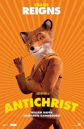 Fantastic Mr. Antichrist