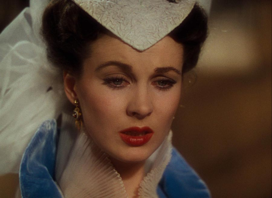 know that    Gone With the Wind    is my favorite film of all timeVivien Leigh Gone With The Wind