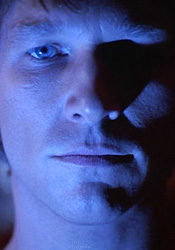Jeff Bridges in Starman