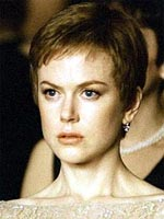Nicole Kidman in Birth