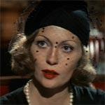 Faye Dunaway in Chinatown