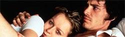 Samantha Morton and Billy Crudup in Jesus' Son