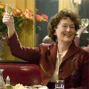 Meryl Streep in Julie & Julia