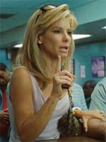 Sandra Bullock in The Blind Side