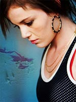 Katie Jarvis in Fish Tank