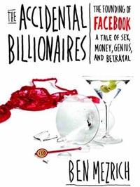 Textual analysis accidental billionaire